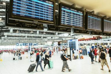 Prodej letenek i přes problémy s odstavenými Boeingy v Česku dál roste.