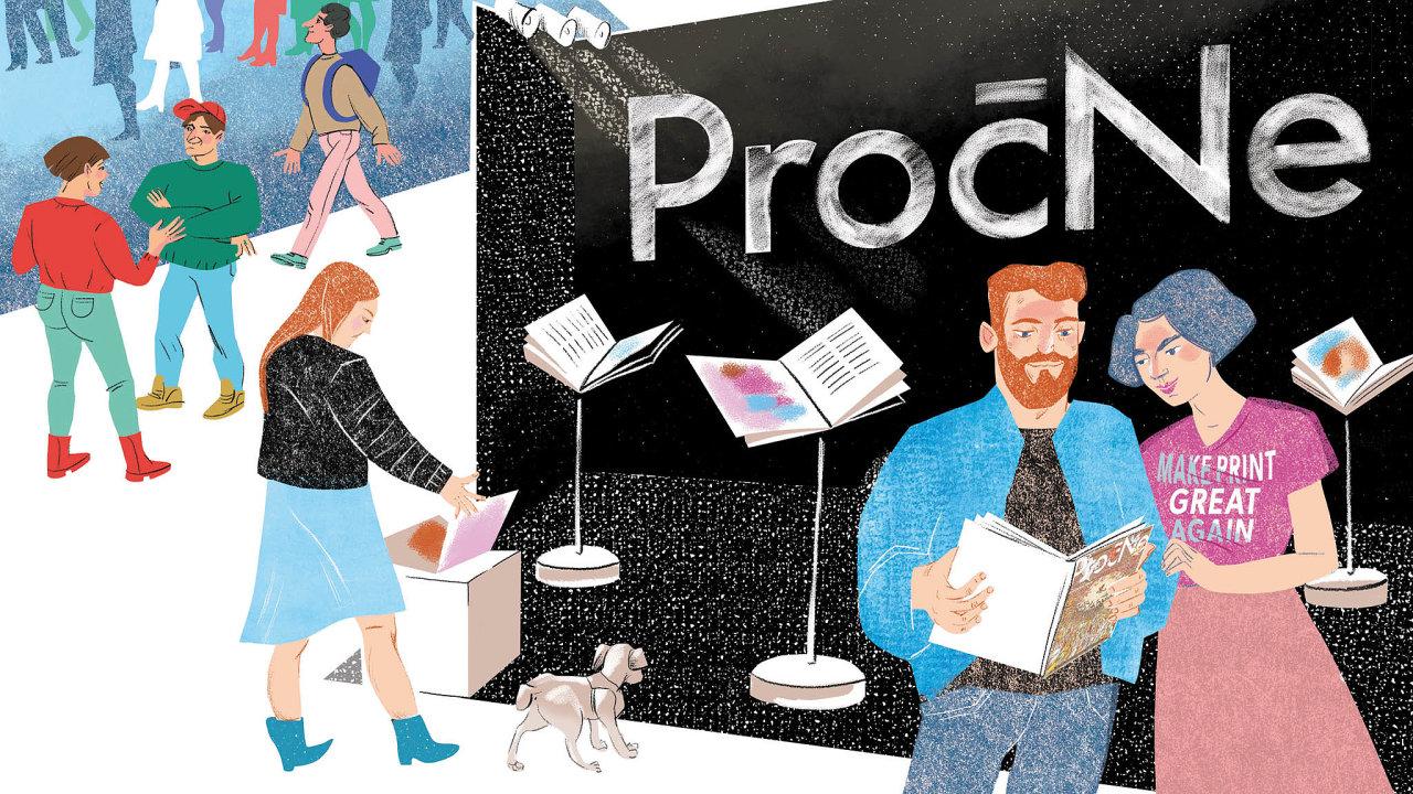 Jednadvacátý ročník největšího tuzemského festivalu designu amódy Designblok, který se koná od17. do21. října, si letos jako ústřední téma zvolil budoucnost.