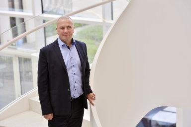 Vedoucí partner společnosti Deloitte v Česku Miroslav Svoboda je v tuzemsku odpovědný za vedení soutěže Czech Best Managed Companies.
