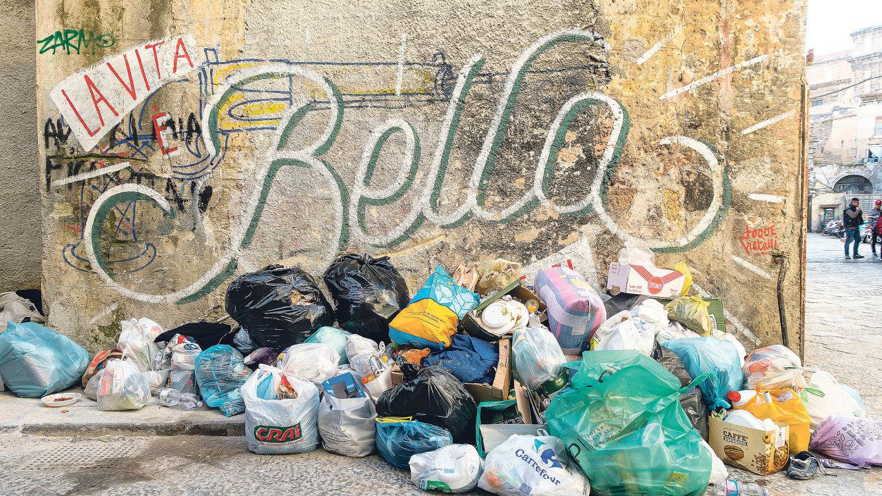 Daň znerecyklovaných plastů se má stát jedním znových vlastních zdrojů unijního rozpočtu.