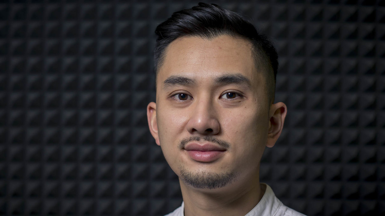 S firmou Avocode, kterou založil, se Vu Hoang Anh prosadil ivSilicon Valley.