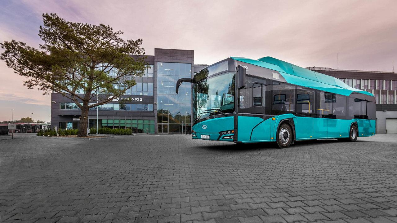 Dopravní podnik Ostrava se snaží nahradit autobusy nanaftu vozy salternativním pohonem. Právě doprava je jedním zvelkých zdrojů znečištění.