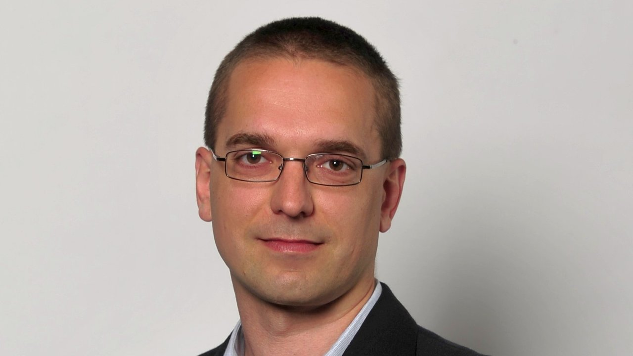 Martin Knížek