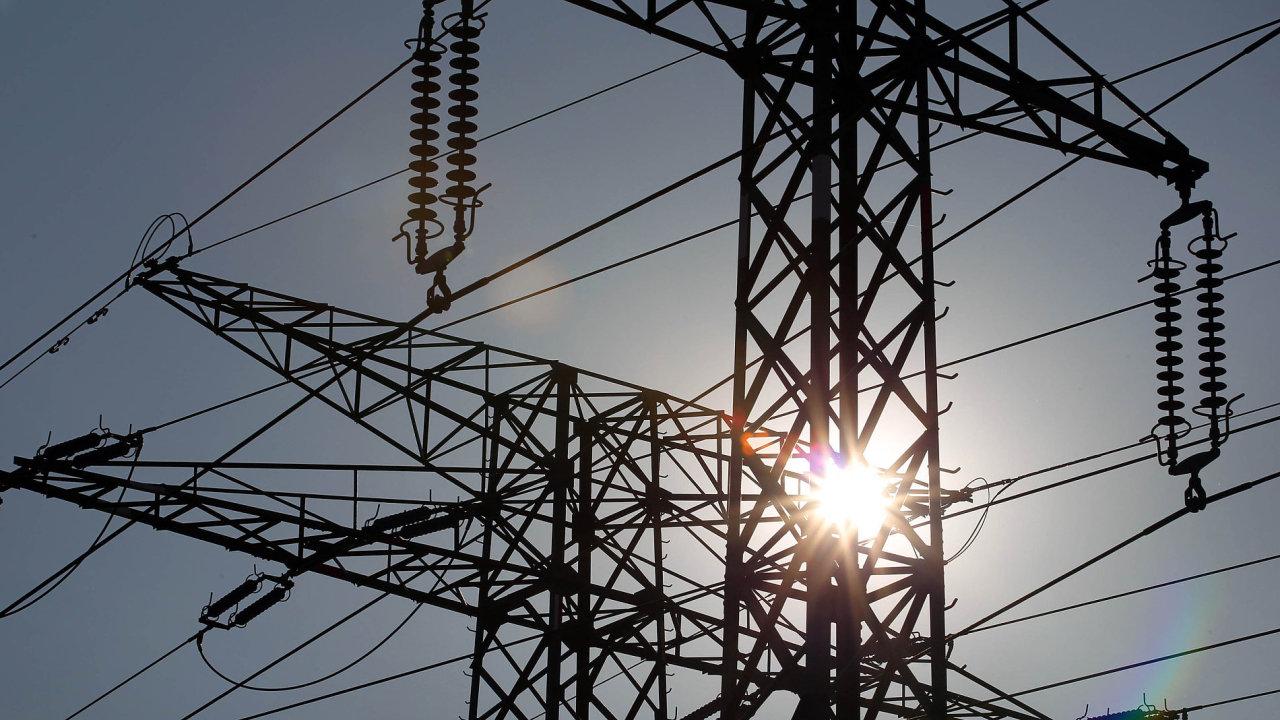 Napražské energetické burze se elektřina pro příští rok prodávala za28,50 eura zamegawatthodinu.
