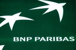 největší francouzská banka BNP Paribas
