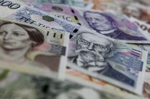 Peníze/Ilustrační foto