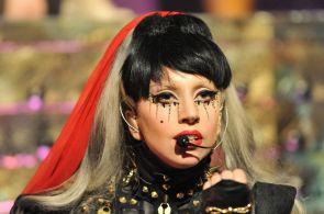 Už i Twitter je celý Gaga. Popová královna tam má 10 milionů fanoušků
