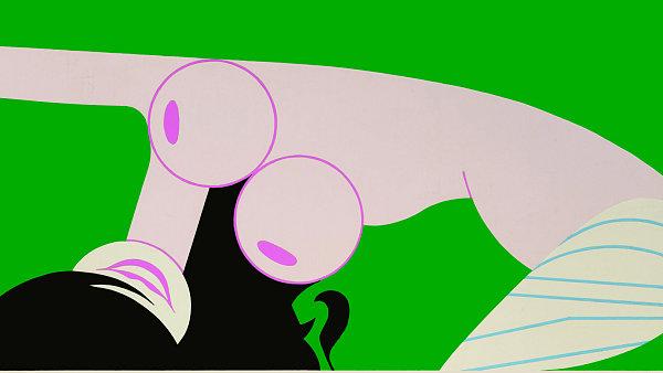Ladislav Sutnar měl některá východiska společná s pop-artisty. Například si všímal rozpínavé reklamy, která bezostyšně přebírala postupy moderního umění