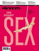 Týdeník Ekonom - č. 17/2012
