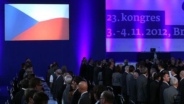 23. kongres ODS