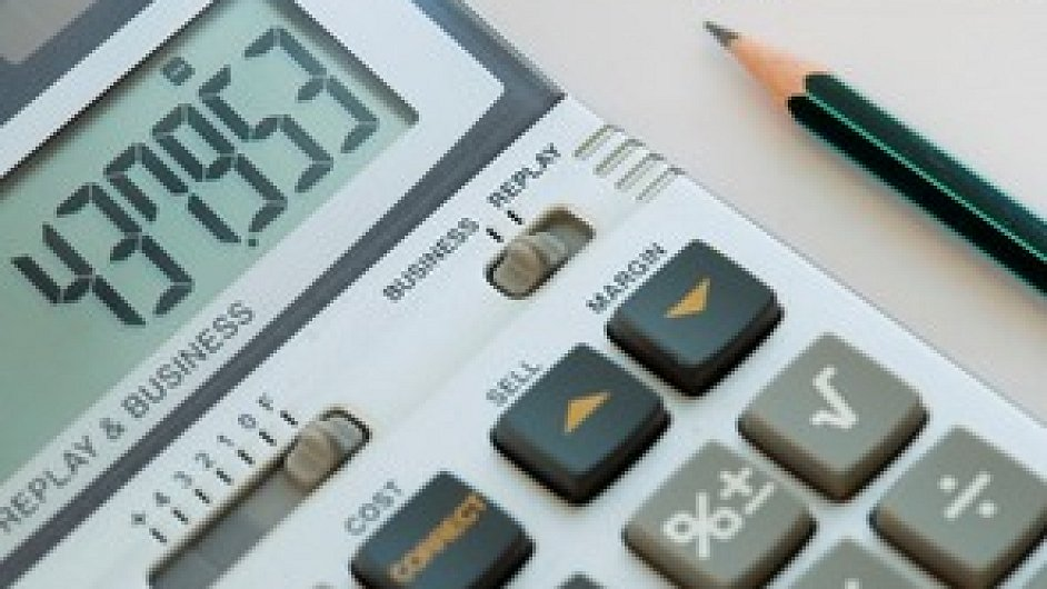 dane kalkulacka ilu