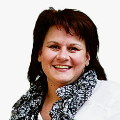 Martina Blahová