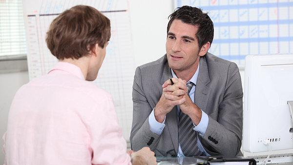 Chcete pracovat v mladém kolektivu?