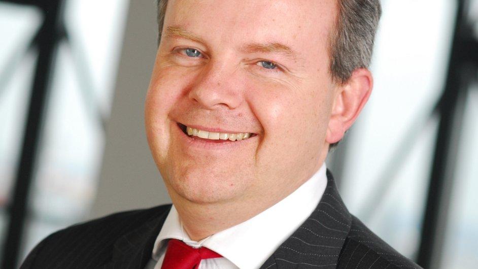 České firmy mají stále velké šance v Německu uspět, říká Bernard Bauer.