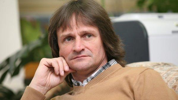 Děkan VŠE Miroslav Ševčík