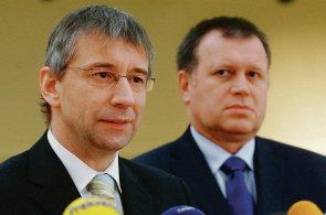 Jaromír Drábek se u soudu zastal někdejší prvního náměstka Vladimíra Šišky. Jeho postup při výběrovém řízení byl podle Drábka v pořádku.