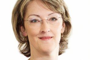 Lenka Martinová, PR manažerka společnosti Citroën ČR