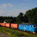 Nevýhodnou nájemní smlouvu na sklad v Lovosicích podepsalo ČD Cargo až do roku 2025 - Ilustrační foto.