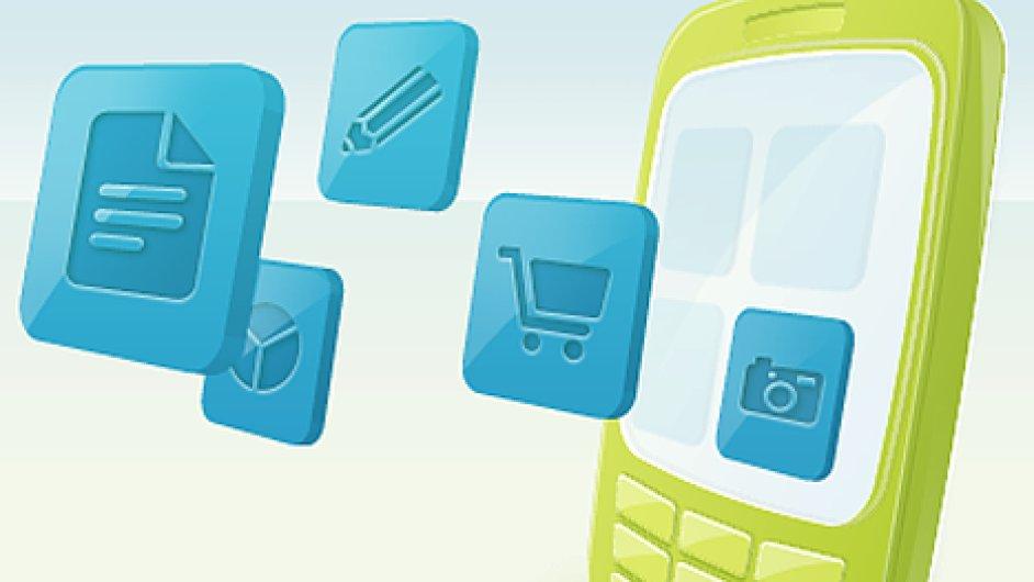 Mobilní aplikace roku 2013
