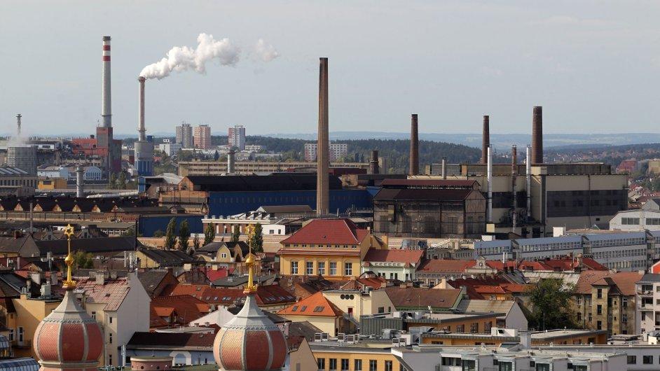 Plzeňský kraj, ilustrační foto