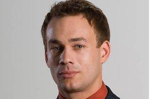 Petr Janovský, produktový manažer společnosti Tech Data Distribution