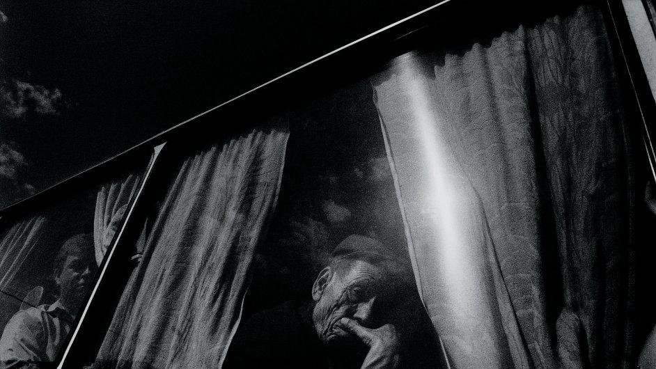 Český válečný fotograf Antonín Kratochvíl zachycuje Černobyl od 90. let.