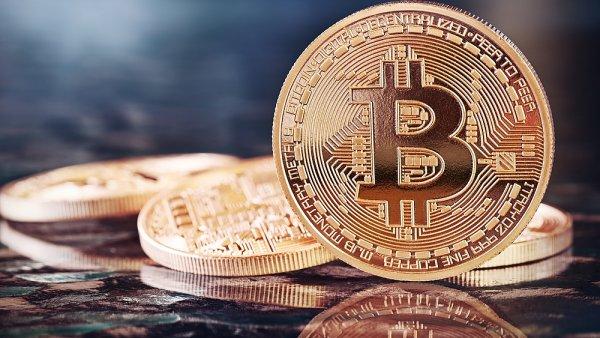 Rusko chce nastavit pravidla pro bitcoiny - Ilustrační foto.