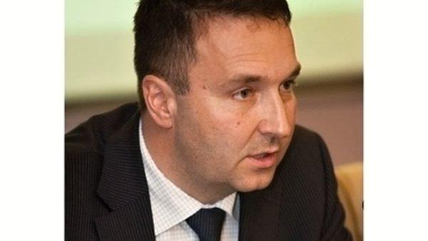 Pavel Dvořáček, prezident Unie výrobců a dovozců lihovin