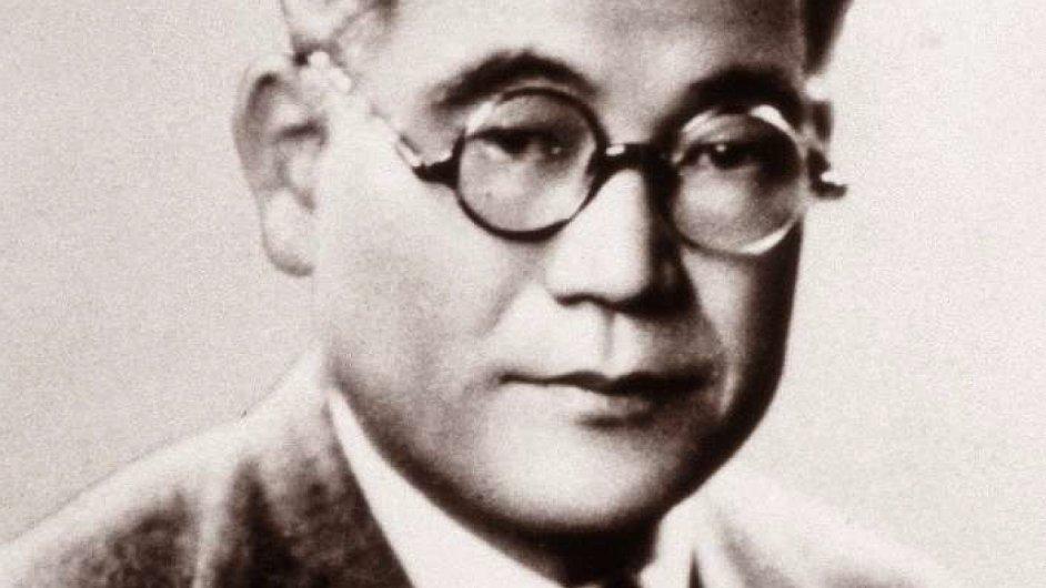 Kiičiró Toyoda