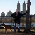 V�clav Havel v prosinci 2006 v New Yorku