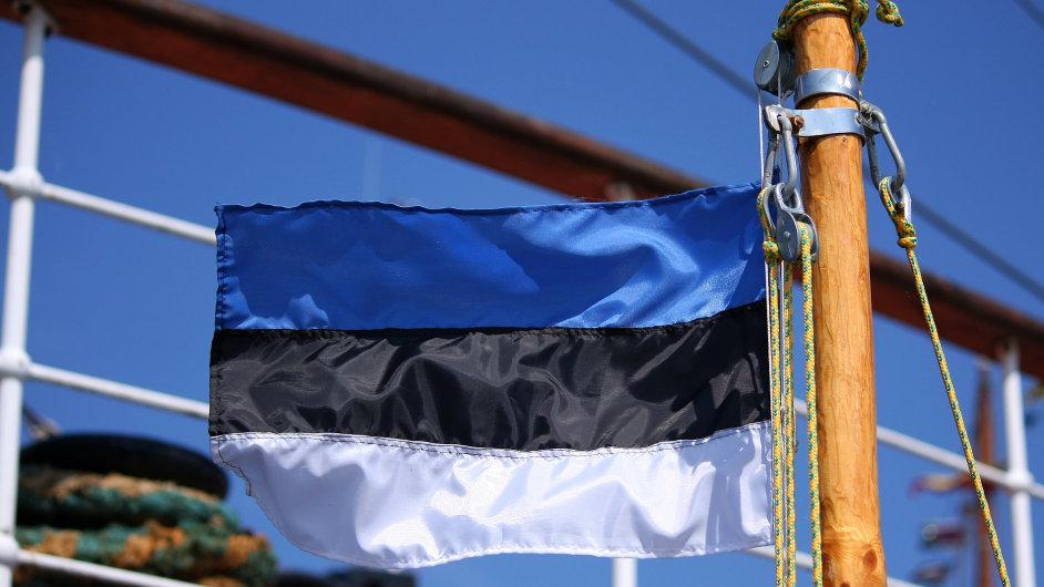 Estonsko se stále nedostalo na předkrizovou úroveň