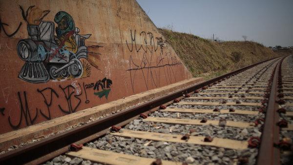 Modernizace železničních koridorů potrvá přes 18 let, stavba některých úseků navíc stále není dořešena - Ilustrační foto.