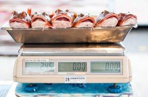 Nejlepší fotky jídla roku 2015: Čerstvý chléb, česnek i punčový dort v galerii