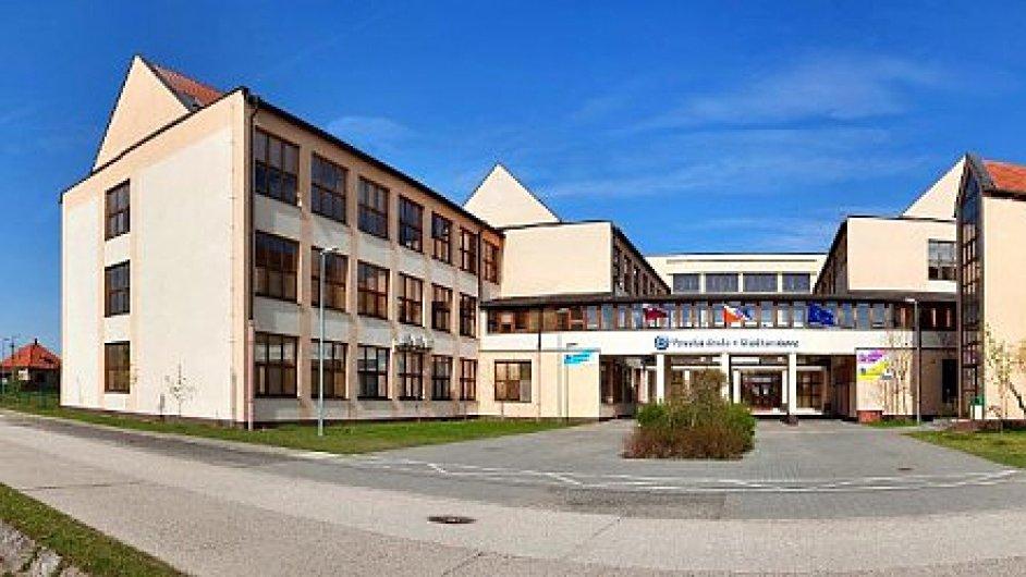 Fakulta práva Janka Jesenského ve Sládkovičově