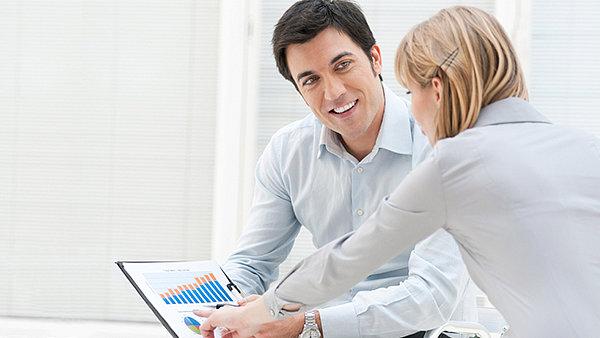 Podnikatelé si na své investice půjčili 35 miliard, o čtvrtinu více než loni - Ilustrační foto.