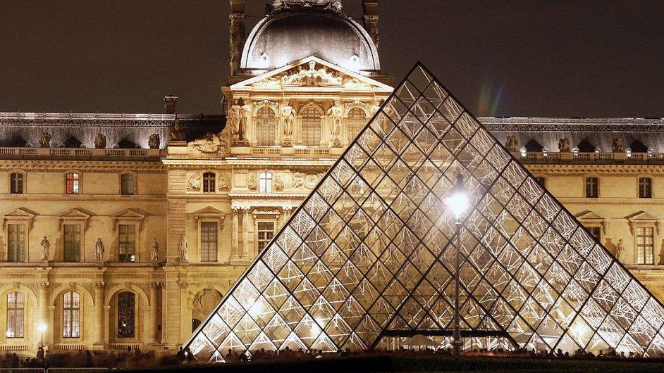 5 nejnavštěvovanějších muzeí v roce 2011
