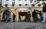 Pro čtyřhvězdičkové hotely, jako je například pražská Adria, je klíčový zájem cizinců. Tvoří u nich tři čtvrtiny klientely.