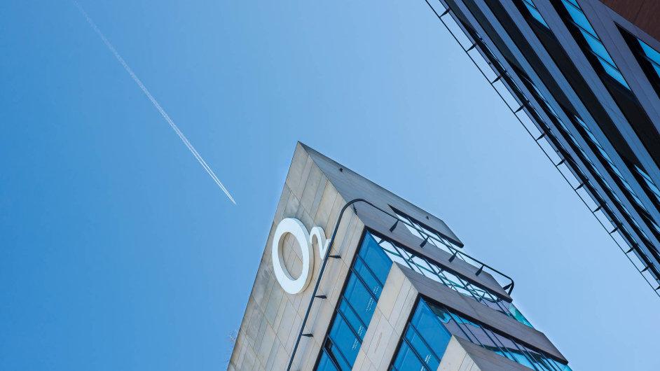 Většinový podíl vO2 koupila PPF vroce 2014 odšpanělské skupiny Telefónica.