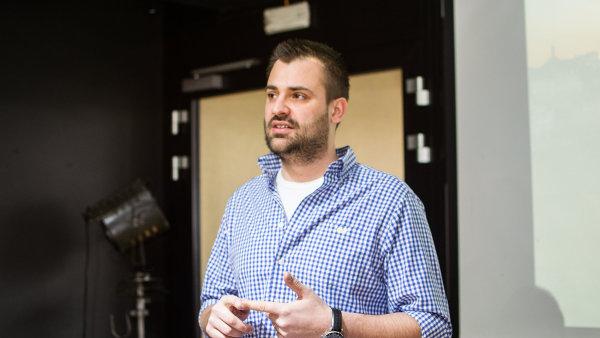 Oldřich Dostál představil novou agenturu Square Media