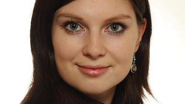 Zuzana Nevoralov�