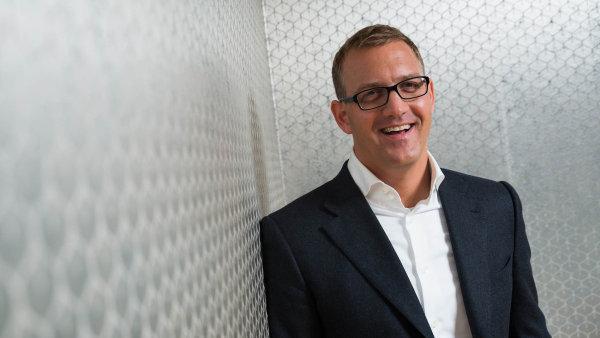 Daniel Křetínský se stal většinovým vlastníkem EPH, drží 94 procent akcií. Využil peníze z prodeje podílu dceřiné společnosti