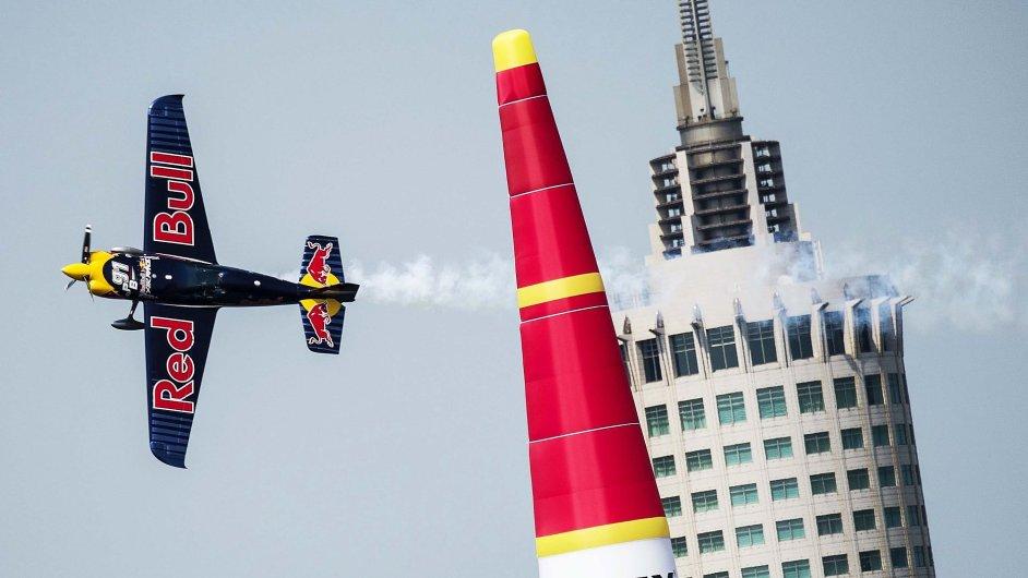 Závody Red Bull Air Race v Japonsku 2015