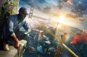 Tůdle Nůdle, Watch Dogs 2 zachraňují San Francisco před informační totalitou s českým šéfem