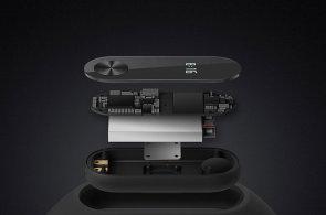 Ideál za tisícovku: Xiaomi Mi Band 2 nahradí i hodinky a nebojí se ani týdnů bez nabíječky