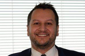 Martin Procházka, ředitel pobočkové sítě Raiffeisenbank