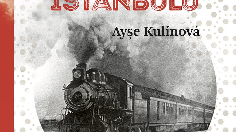 Ayse Kulinová: Poslední vlak do Istanbulu