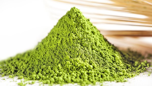 Bio čaj MatchaTea Harmony se stal produktem roku 2016 v kategorii Čaje.