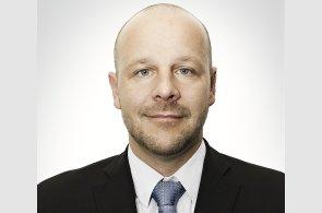Matyáš Kořínek, ředitel obchodní služby společnosti NN