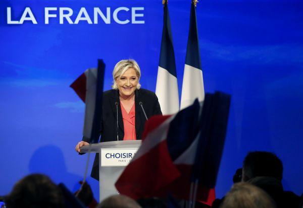 Francie, volby, 2017, prezident