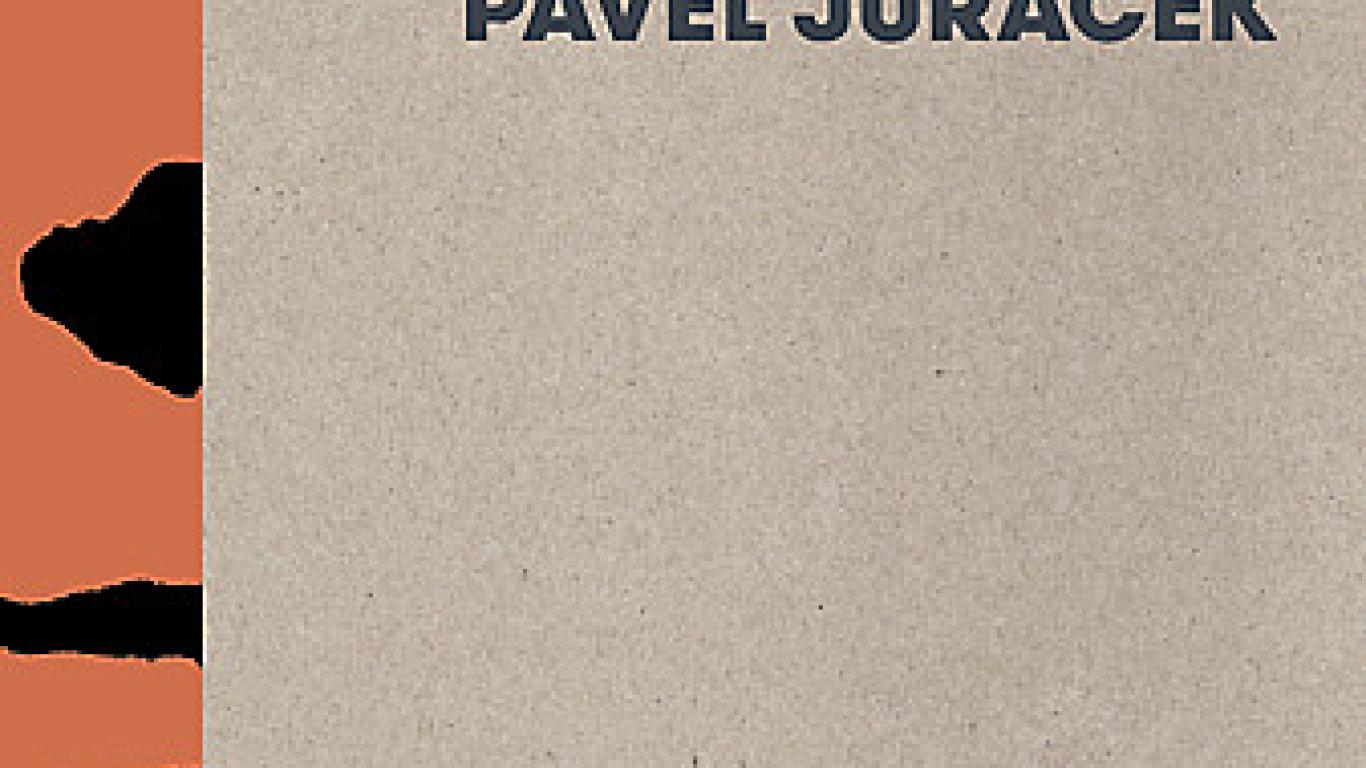 Pavel Juráček: Deník I. 1948-1956
